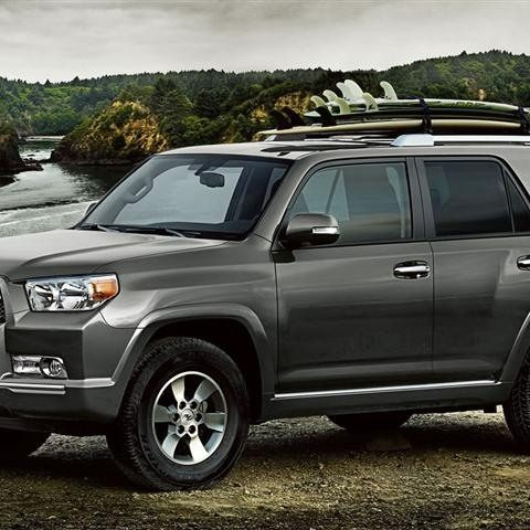 2019 Toyota V8 4Runner Review and Specs