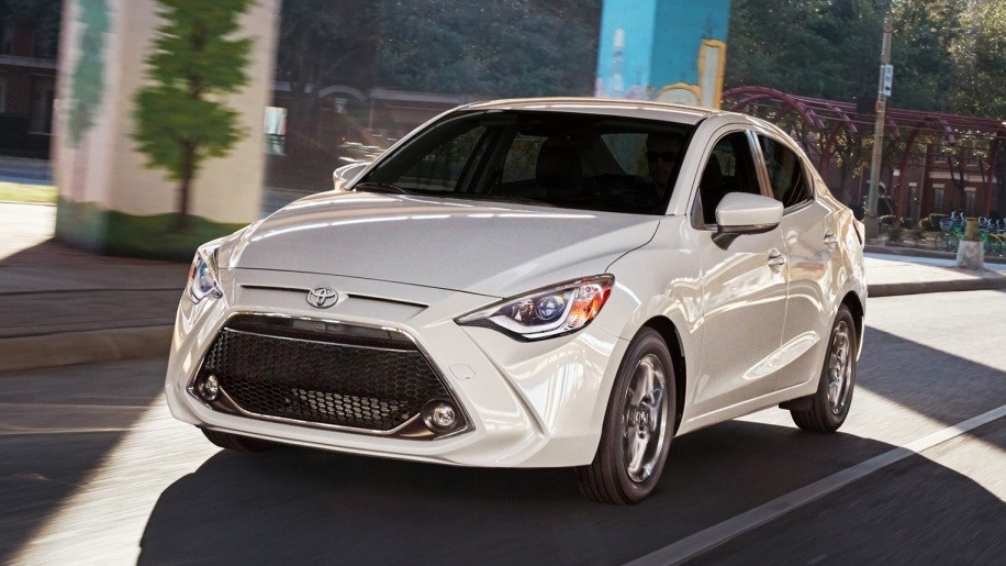 Best 2019 Toyota Verso S New Release