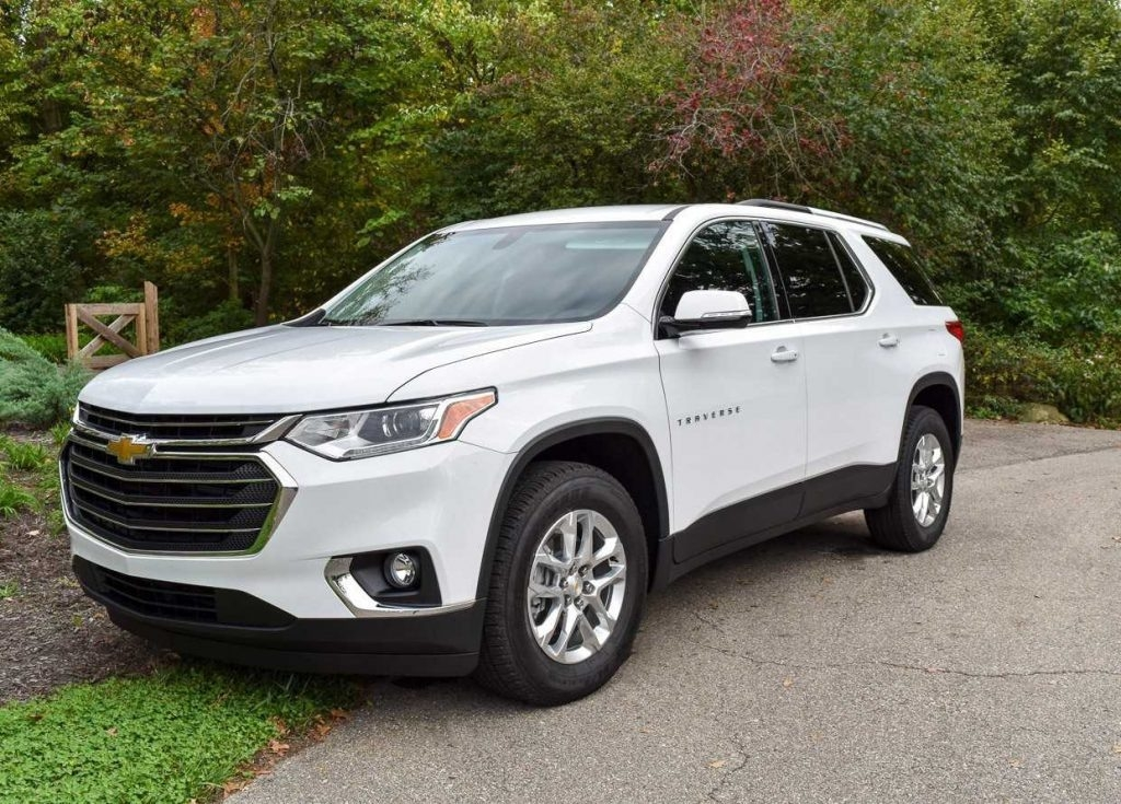 2019 Traverse Picture