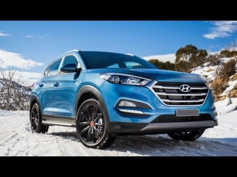 2019 Tucson New Review