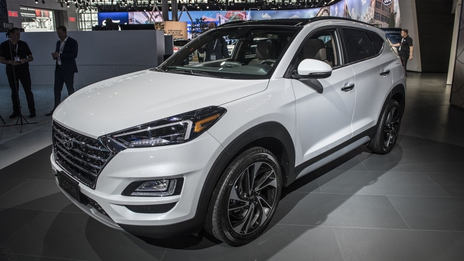 Best 2019 Tucson Release date and Specs