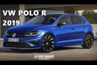 New 2019 Volkswagen Polos First Drive