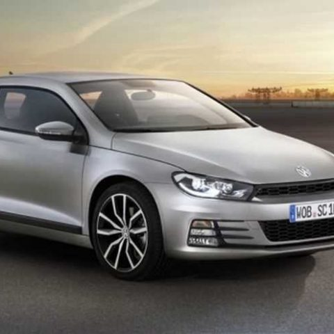 2019 Volkswagen Scirocco Redesign and Price