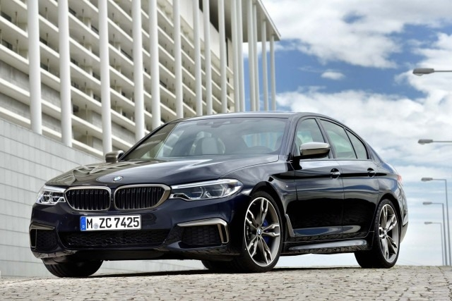 Best 528 BMW 2019 Overview