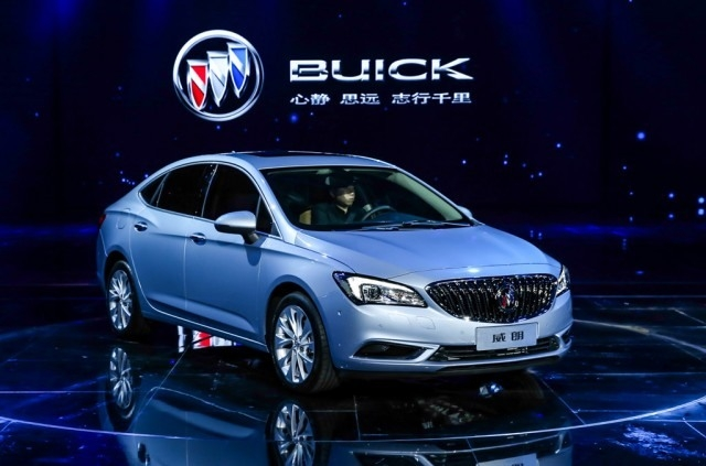 The All 2018 Buick Verano Specs and Review