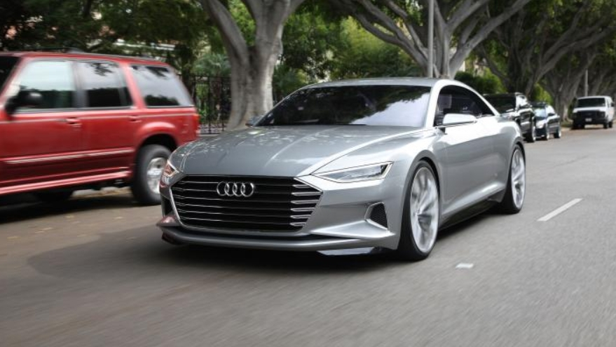 Best All 2019 Audi A9 Review