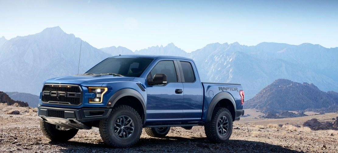 The All 2019 Ford F150 Raptor Redesign and Price