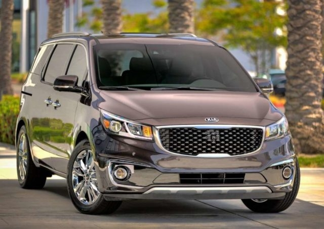 New All 2019 Kia Sedona Release date and Specs