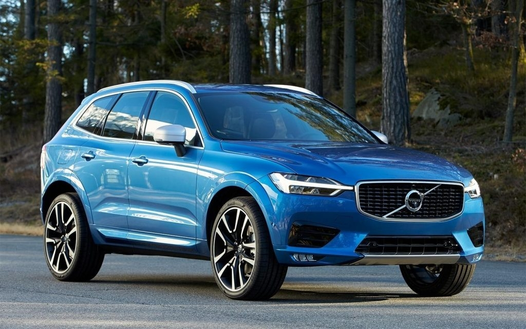 New All 2019 Volvo Xc70 Redesign