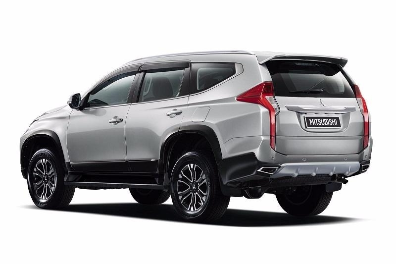 Best All Mitsubishi Pajero 2018 New Review