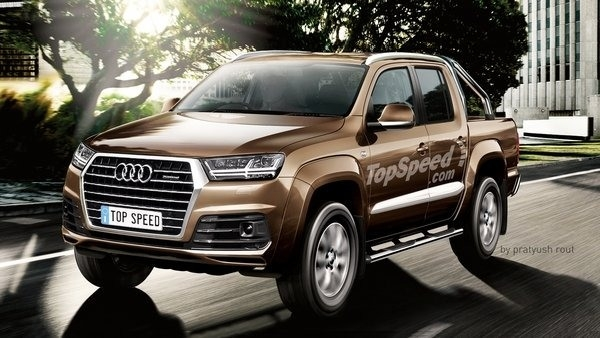 Best Amarok 2019 Review and Specs