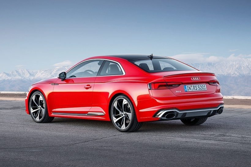 Audi 2019 A4 Review and Specs