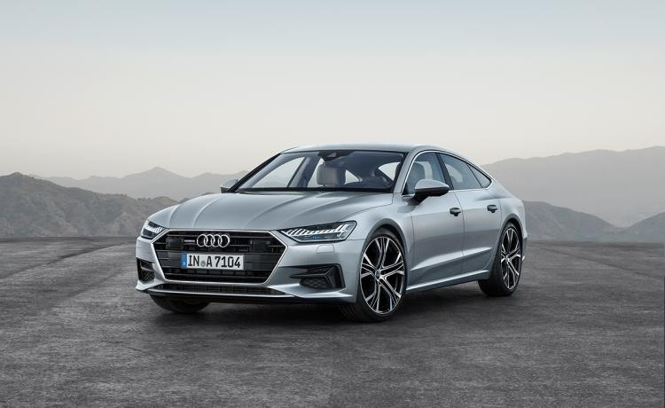 New Audi A7 2019 Release date and Specs