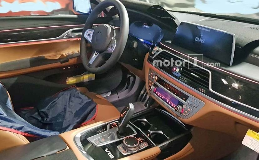 New BMW 2019 7 Series Price and Release date