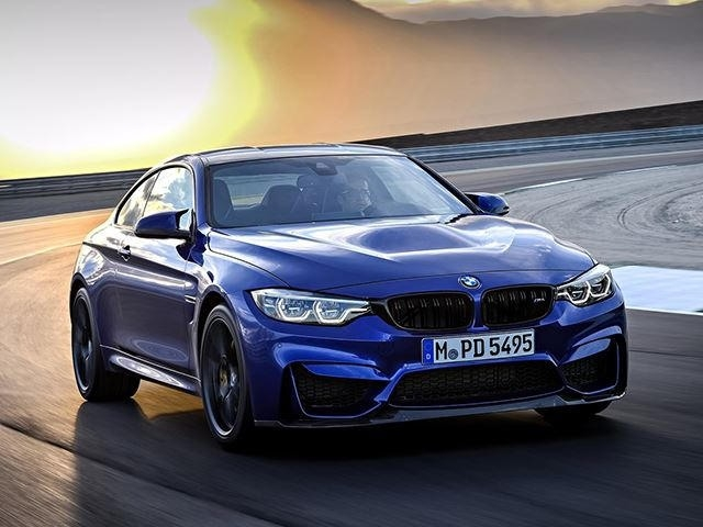 New BMW 2019 M3 Specs and Review