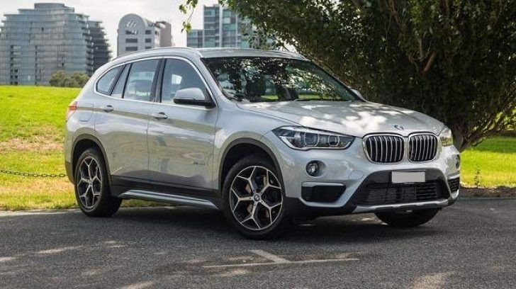 New BMW 2019 X1 Redesign