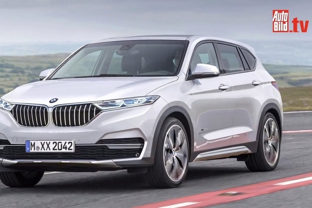 BMW 2019 X1 Redesign and Price