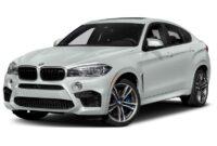 Best BMW X6 2018 Redesign