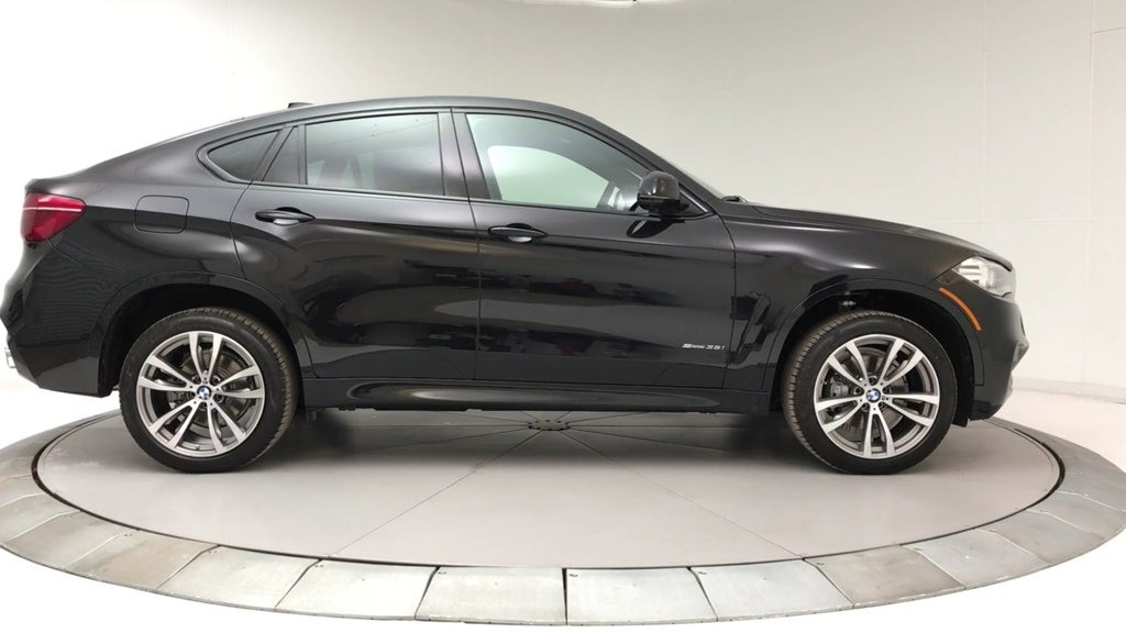 The BMW X6 2018 Release Date