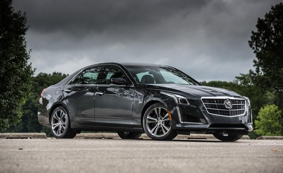 The Cts 2019 Concept