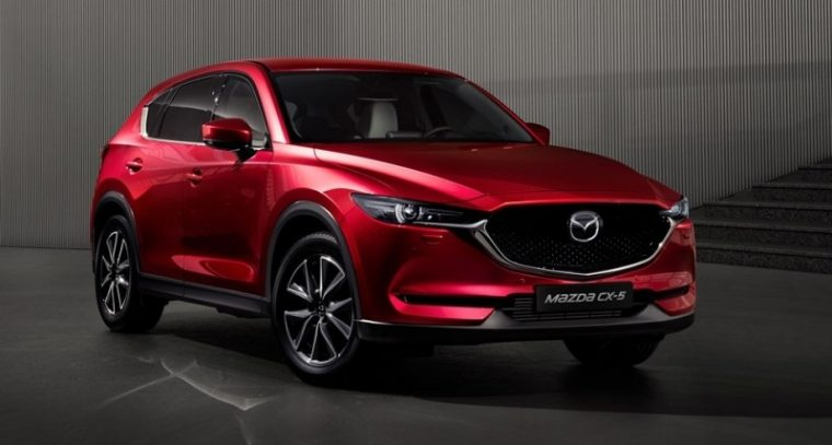 Best Cx5 Mazda 2019 Review and Specs