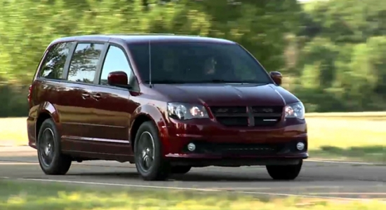 Best Dodge Caravan 2019 Price and Release date