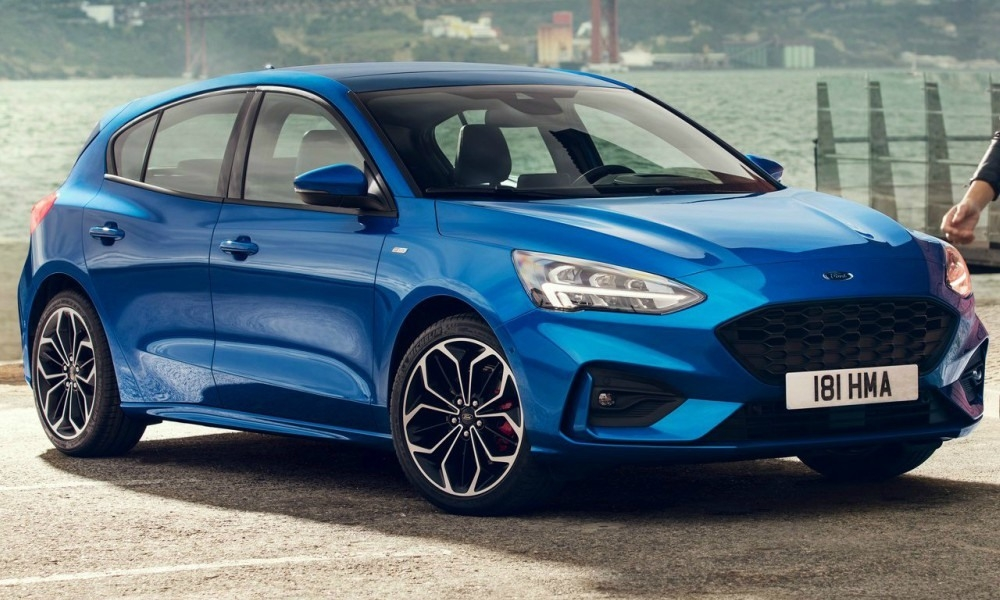 The Ford Focus 2019 Review