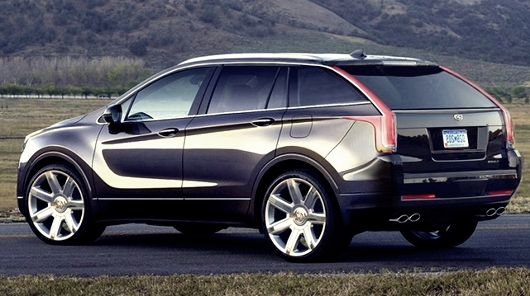 The Fuel Efficient Suv 2019 Redesign and Price