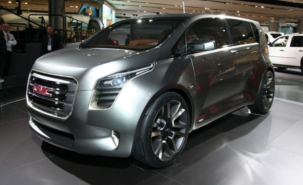 GMC Envoy 2019 Specs and Review