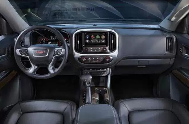 The GMC Envoy 2019 Review and Specs