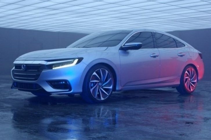 The Honda Civic 2019 Specs and Review