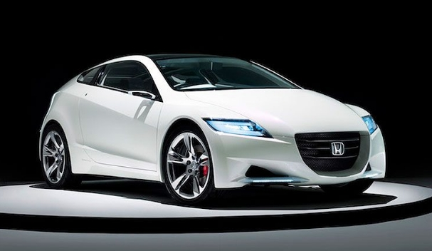 Honda CRz 2019 Release date and Specs