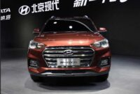 New Hyundai Ix35 2019 Release date and Specs