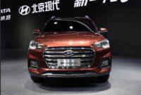 New Hyundai Ix35 2019 Release date and Specs