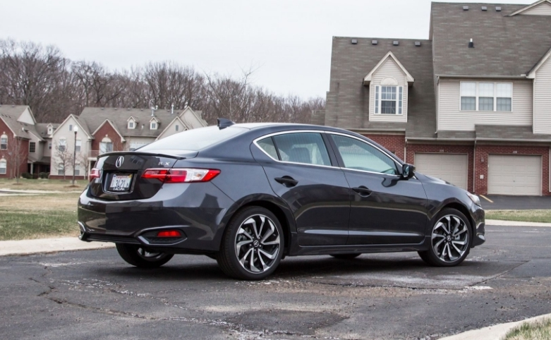 Best Ilx 2019 Release date and Specs