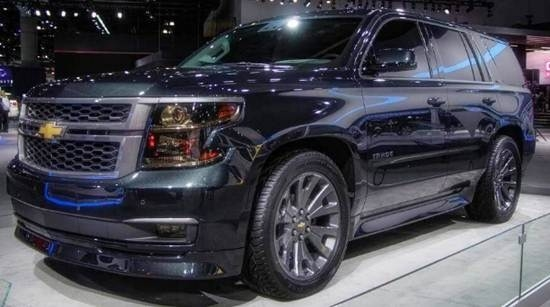 Best Lifted Chevy Tohoe 2019 Overview