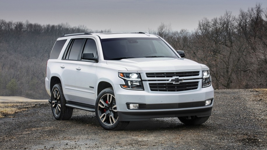 New Lifted Chevy Tohoe 2019 First Drive