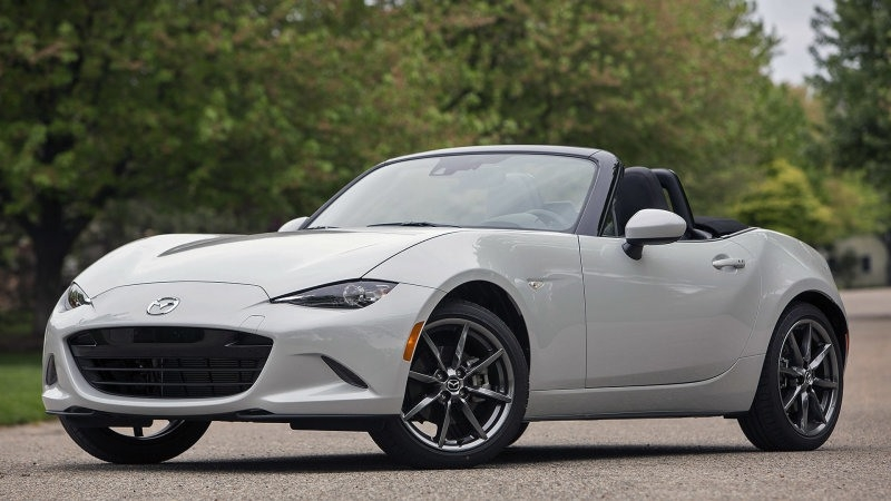 Best Mazda Miata 2019 Specs and Review