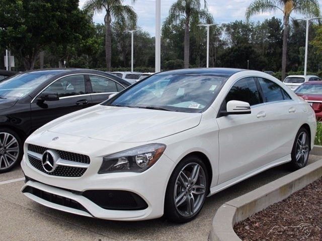 New Mercedes Cla 250 Review