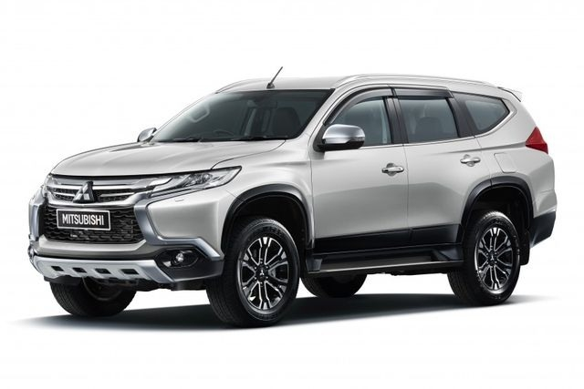 Best Mitsubishi Montero 2019 Specs and Review
