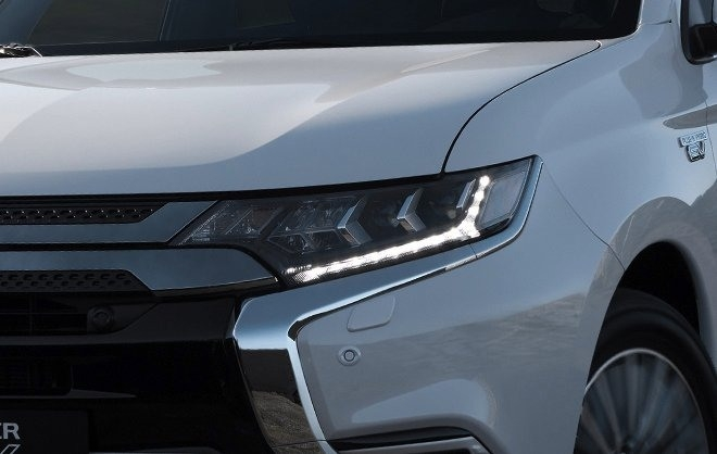 Best Mitsubishi Outlander 2019 Redesign and Price