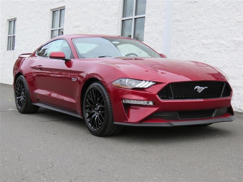 Mustang 2019 Specs and Review