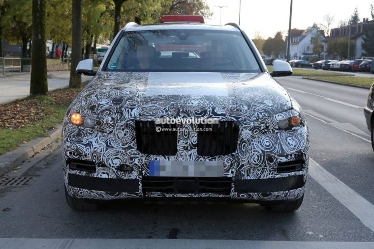 The Next Gen 2018 BMW X5 Suv Specs and Review