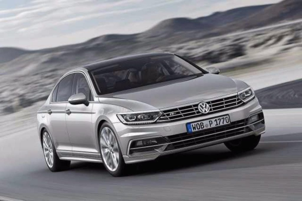 The Next Generation 2018 Volkswagen Cc Review
