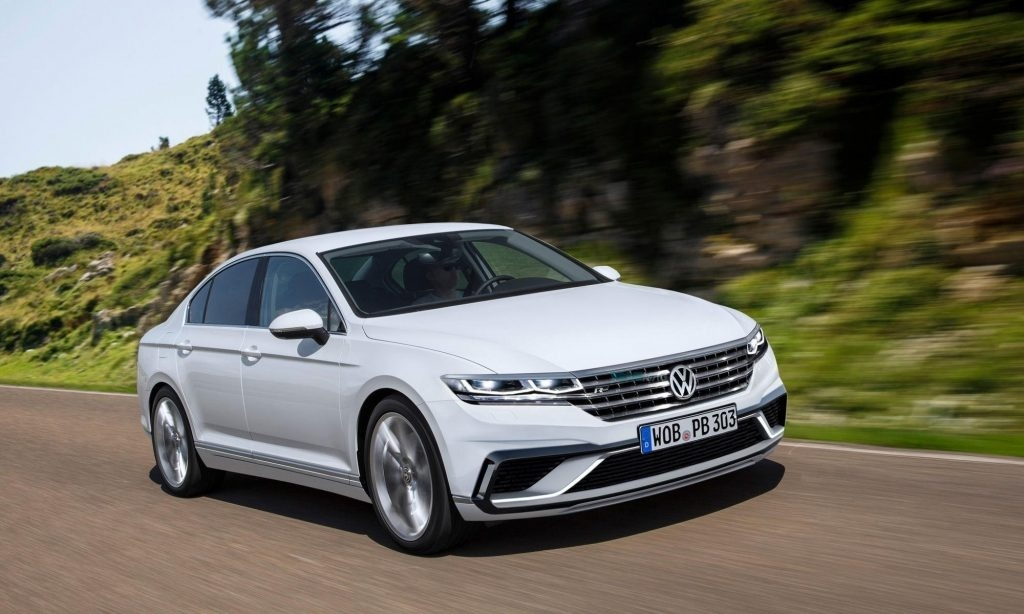 New Next Generation 2019 Volkswagen Cc Price and Release date