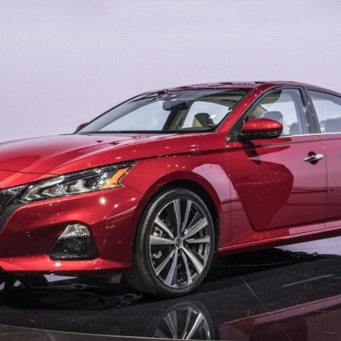 The Nissan Altima 2019 Specs and Review