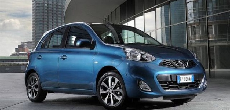 Best Nissan March 2019 New Release