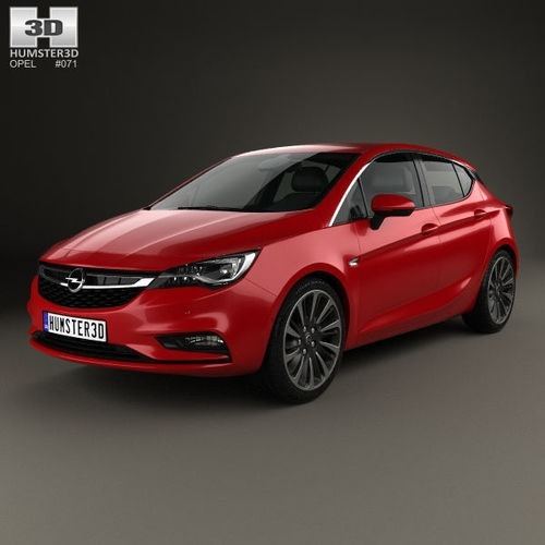 Best Opel Astra 2019 Review and Specs