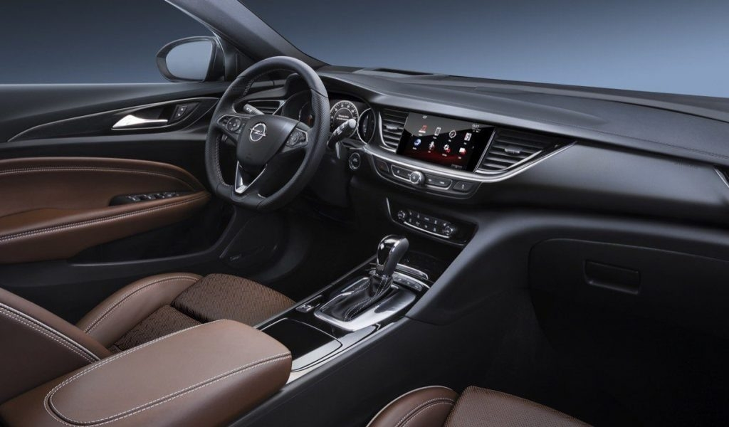 Best Opel Insignia 2018 Specs and Review