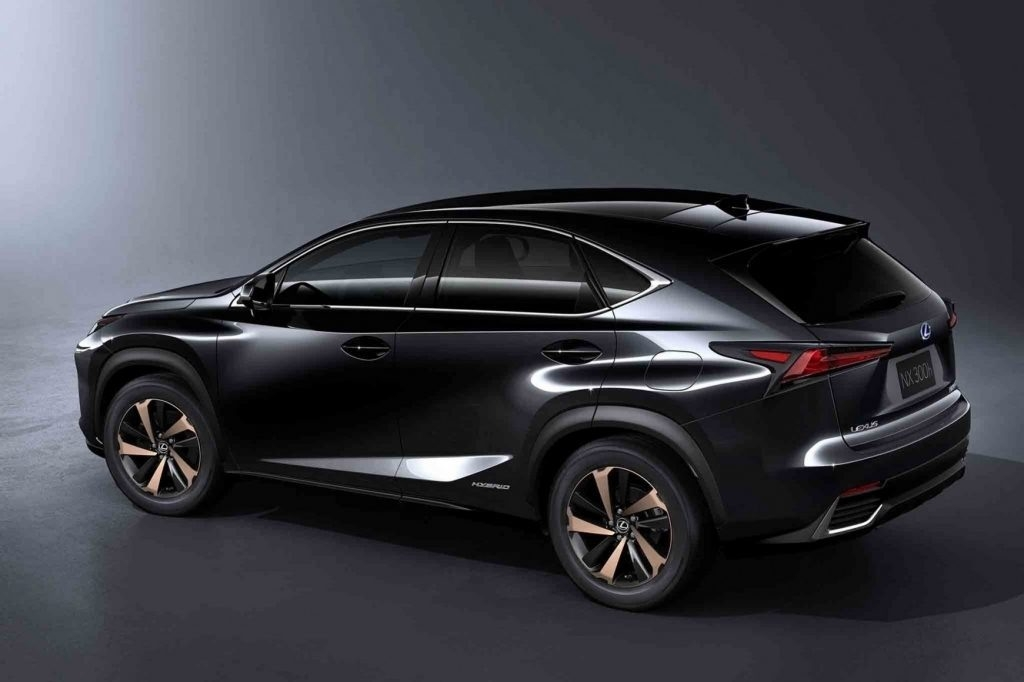 The Pics And Colors Of 2019 Lexus Rx 350 Price